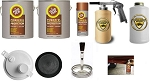 Fluid Film Auto & Truck Undercoating kit # 2  (Two gallon kit)