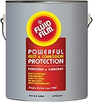 Fluid Film Gallon NAS 1 gallon Can.
