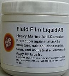 Heavy Fluid Film used as Wheel Well Grease  16 oz. jar