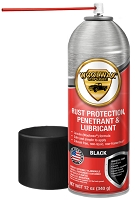 Woolwax®  12 oz.Aerosol Spray Can. BLACK  $9.95 ea when you buy 12+
