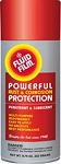 Eureka Fluid Film 11 3/4 oz. Aerosol Spray.  $8.95 ea. when you buy 12 cans