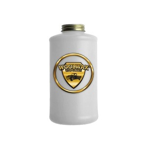 Extra 1 Quart Bottle & Cap (empty)