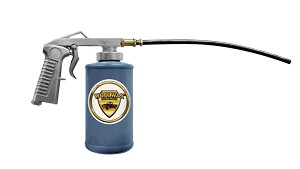 "Fluid Film® & Woolwax® ""Standard"" Spray Gun. With extension wand !"
